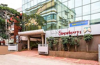 All accommodations in Hyderabad